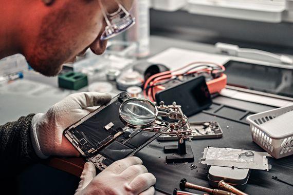 Handy Reparatur
