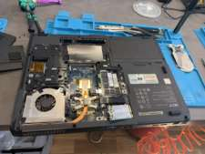Notebook Reparatur