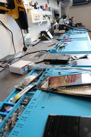 Xiaomi Handy <br>Reparatur